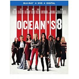 Gary Ross Oceanovih 8 DVD