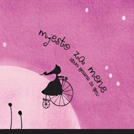 Razni Izvoači Mjesto Za Mene Album Pjesama Za Djecu MP3
