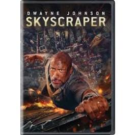 Rawson Marshall Thurber Skyscraper DVD