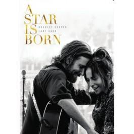 Bradley Cooper Zvijezda Je Rođena DVD