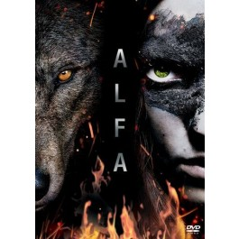 Albert Hughes Alfa DVD