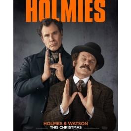 Etan Cohen Holmes&watson Oružje Masovnog Uništenja DVD