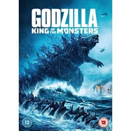 Michael Dougherty Godzilla Kralj Zvijeri DVD