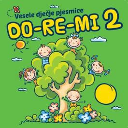 Razni Izvođači Do-Re-Mi 2 CD2