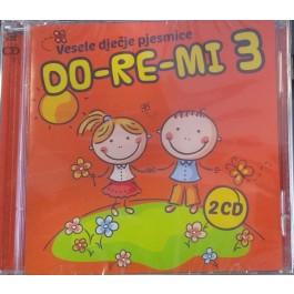 Razni Izvođači Do-Re-Mi 3 CD2