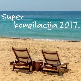 Razni Izvođači Super Kompilacija 2017 CD2/MP3