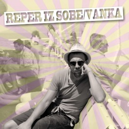 Reper Iz Sobe Vanka CD