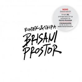 Darko Rundek I Ekipa Brisani Prostor CD
