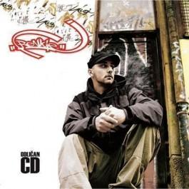 Frenkie Odličan Cd CD