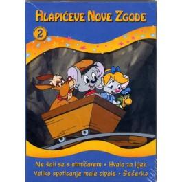 Šegrt Hlapić Hlapićeve Nove Zgode 2 DVD