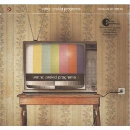 Vatra Prekid Programa CD
