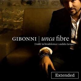 Gibonni Unca Fibre LP