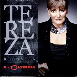 Tereza Kesovija A Lolympia CD2/MP3