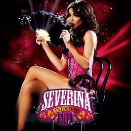 Severina Tridesete Uživo CD2/MP3