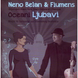 Neno Belan & Fiumens Oceani Ljubavi CD/MP3