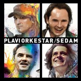 Plavi Orkestar Sedam Cd CD/MP3