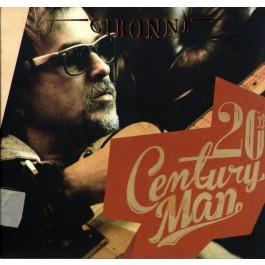 Gibonni 20Th Century Man CD/MP3