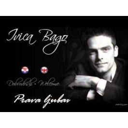 Ivica Bago Prava Ljubav CD
