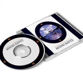 Soundtrack Modri Kavez Glazba Iz Dokumentarnog Filma CD