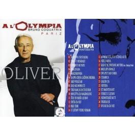 Oliver Dragojević A L Olympia DVD