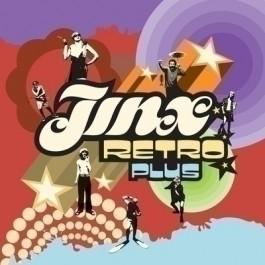 Jinx Retro Plus CD/MP3