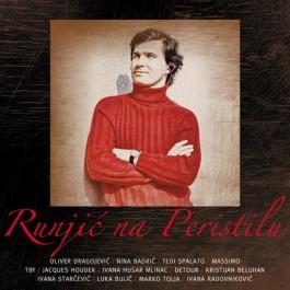 Razni Izvođači Runjić Na Peristilu CD/MP3