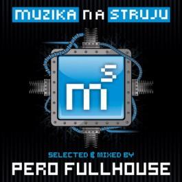 Razni Izvođači Pero Fullhouse - Muzika Na Str CD/MP3