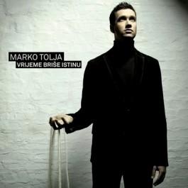 Marko Tolja Vrijeme Briše Istinu CD/MP3