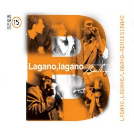 Razni Izvođači Backup Lagano, Lagano, Lagano, CD2/MP3