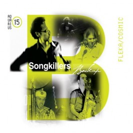 Songkillers Backup Fleka, Cosmic CD2/MP3