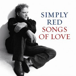 Simply Red Songs Of Love CD/MP3