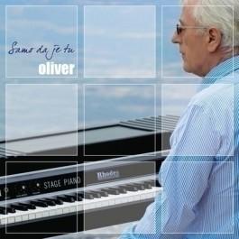 Oliver Dragojević Samo Da Je Tu CD/MP3