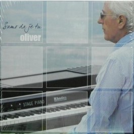 Oliver Dragojević Samo Da Je Tu LP