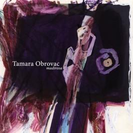 Tamara Obrovac Madirosa CD/MP3