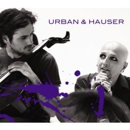 Urban & Hauser Urban & Hauser CD/MP3