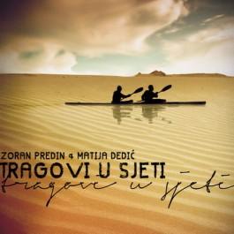 Zoran Predin & Matija Dedić Tragovi U Sjeti CD/MP3