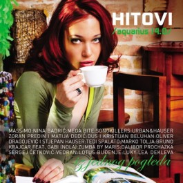 Razni Izvođači Aquarius 14.0 Hitovi CD/MP3