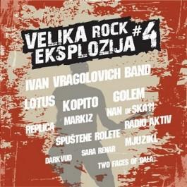 Razni Izvoači 4 Velika Rock Eksplozija 2011 MP3
