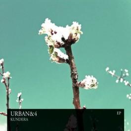 Urban & 4 Kundera Ep CD/MP3