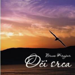 Bruno Krajcar Oči Srca CD/MP3
