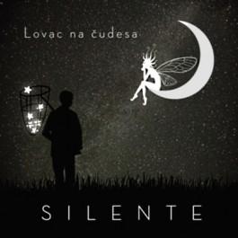 Silente Lovac Na Čudesa CD/MP3
