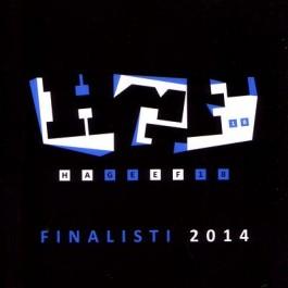Razni Izvođači Hgf 18 Finalisti 2014 CD/MP3