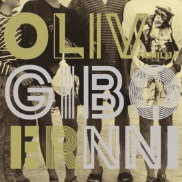 Oliver & Gibonni Familija CD/MP3