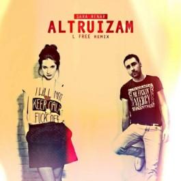 Sara Renar Altruizam L Free Remix MP3