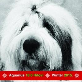 Razni Izvoači Aquarius Hitovi 180 - Winter 2015 MP3