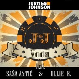 Justins Johnson Voda MP3