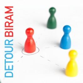 Detour Biram MP3