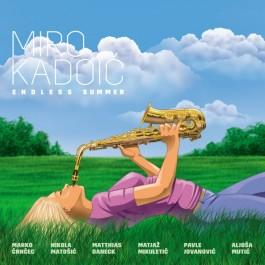 Miro Kadoić Endless Summer CD/MP3