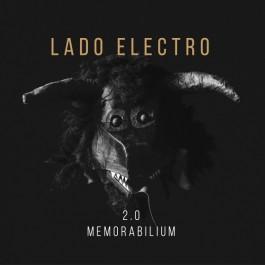 Lado Lado Electro 2.0 Memorabilium CD2/MP3