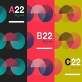 Razni Izvođači Aq Total 22 Abc CD9
